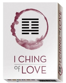 I-Ching of Love Oracle /Lo Scarabeo/