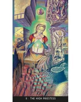 Surrealist Tarot /Lo Scarabeo/