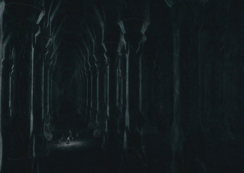 Kingdom Of Dwarves Audio Atmosphere