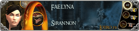 Faelyna