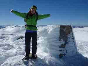 Mt Kosciuszko – Australia's Highest Mountain