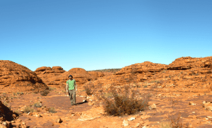 TripAdvisor… for hikers?