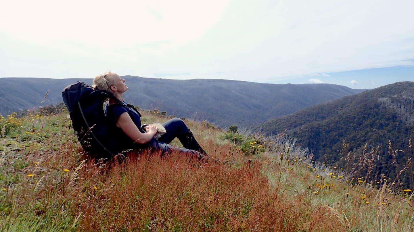 Bogong High Plains, VIC