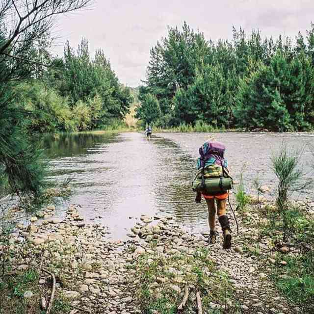 Another iconic multiday walk in Australia this time NSW Thishellip