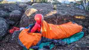 What is a Bivvy Bag? (And can it replace my tent?)