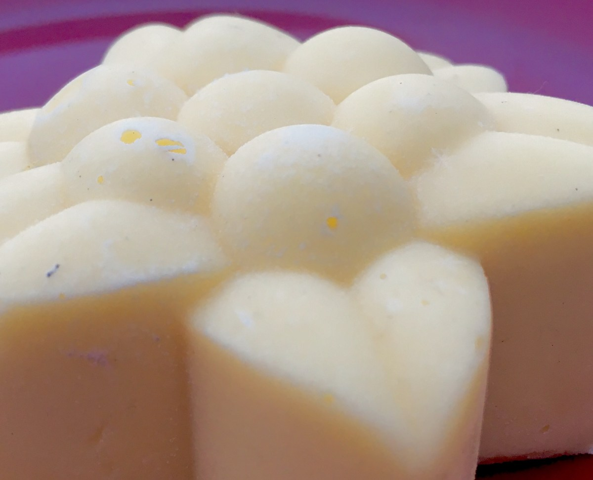 Not Butter