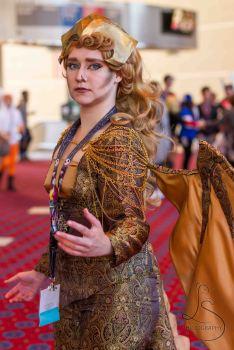 More stunning cosplay