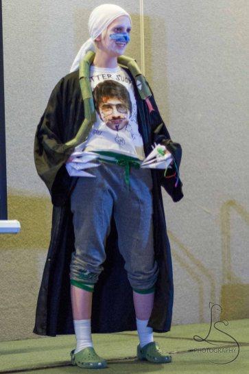 The best Voldemort ever
