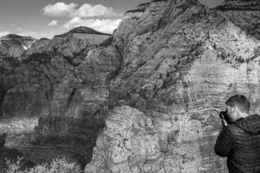 Photostory: Climbing Waterfalls