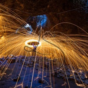 Lightshow - LotsaSmiles Photography