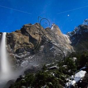 Moonscape Falls - LotsaSmiles Photography