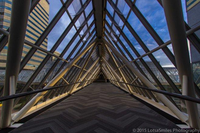 World Trade Center, Portland