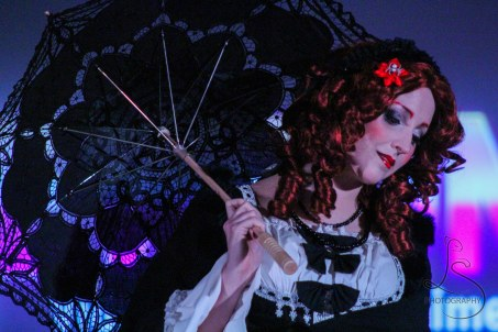 Lolita Fashion Show, Newcon 2015