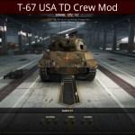 T-67 Crew Mod