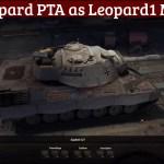 Leopard PTA as Leopard1