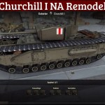 Churchill I NA Remodel