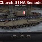 Churchill I NA Remodel