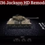 M36 Jackson HD Remodel