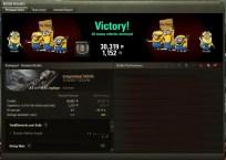 Victory - Option