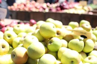 Farmer's Market - Green Granny Smith