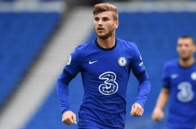 Analyzing Timo Werner's Poor Start To Life At Chelsea