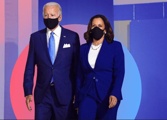 Ahead of Joe Biden and Kamala Harris Inauguration As President of the US, See How Harris Said The Biden-Harris Administration Would Rule The US