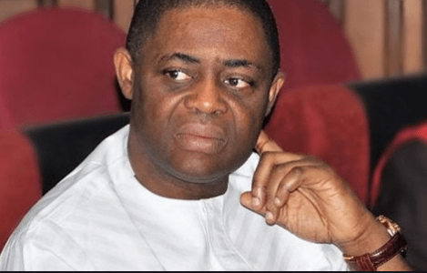 """""""Tell Those That Are Planning To Bring Harm My Way That I Am Waiting For Them"""" - Femi Fani-Kayode Blows Hot As He Addresses This Issue"""