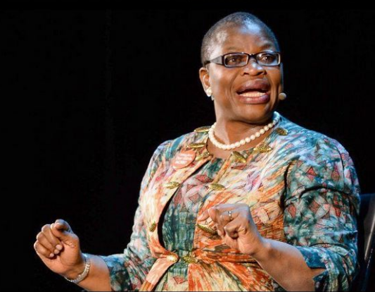"""""""I Am Glad That APC Insulting Me Is Their Best KPI"""" - Oby Ezekwesili Throws Shade At APC Government"""
