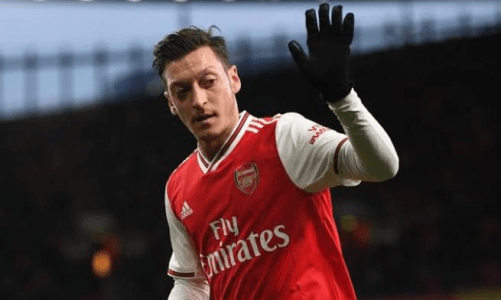 """""""Ozil Could Have Been So Much More"""" - Arsenal Legend, Michael Thomas Laments The Inconsistency From Ozil"""