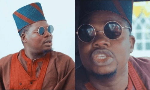 """""""I Did Not Regret Protesting At The Lekki Toll Gate"""" – Mr. Macaroni Narrates How He Was Arrested For Protesting Peacefully"""