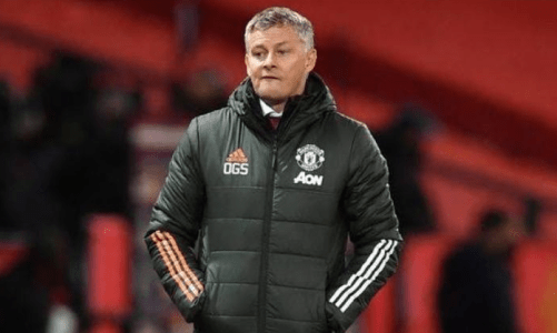 Ole Gunnar Solksjaer Urges Manchester United To Eradicate Mistakes As They Travel To West Brom