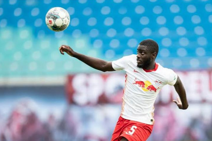 Bayern Munich Confirm The Signing Of Upamecano From Leipzig