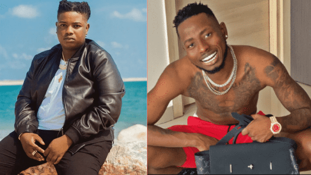 """""""Stop Sending Barry Jhay Or His Family Death Threats"""" – Late Kashy Godson's Girlfriend Reveals The Untold Truth About His Death"""