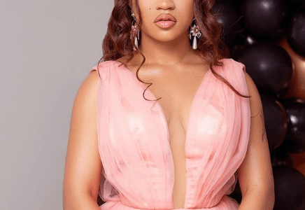Adeola Chizoba Adeyemi Biography: 10 Things You Need To Know About The Attractive & Lovely Diiadem
