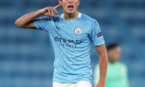 Barcelona Set To Secure The Signing Of Manchester City Star