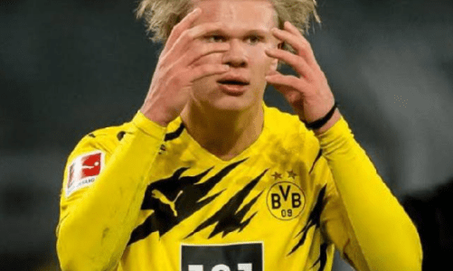 Mino Raiola 'Plan' Could Chase Away Top Clubs From Signing Erling Haaland