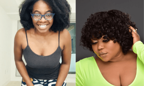 """Stop Being Better, Rather Get Better"" – Shade Ladipo Tells Ruth Kadiri After She Was Snubbed For An Award"