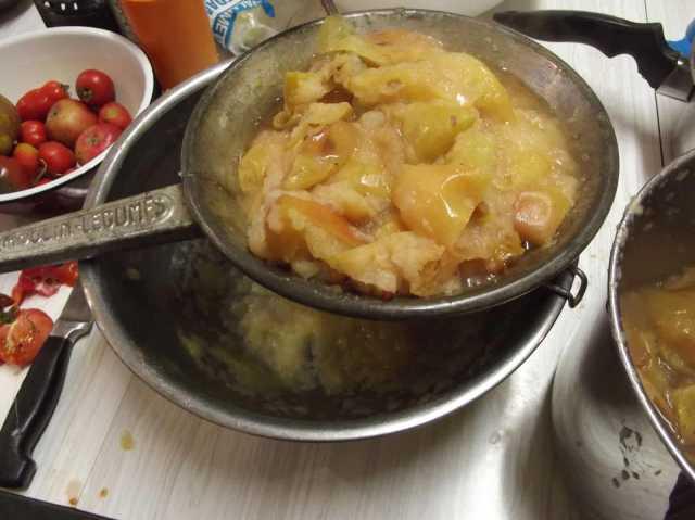 Applesauce,