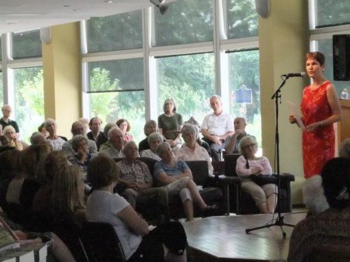 Barbara-speaking-Stratford-Festival-July2013-e1458229332948-510x382