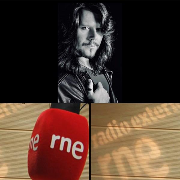 LOTT: Entrevista en RNE