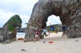 Morong Beach / Nakabuang Beach
