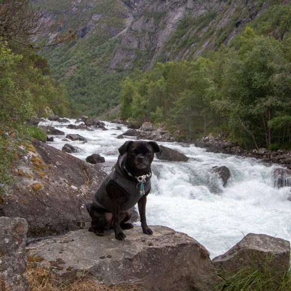 Nala Wasserfälle