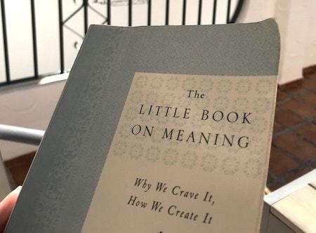 bog der svarer på hvad jeg skal arbejde med
