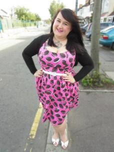 Katrina Parker Frocks Plus Size Fashion