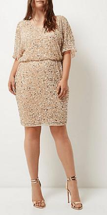 river-island-plus-wishlist-sequin-embellished-dress-lottie-lamour-uk-plus-size-fashion-blogger