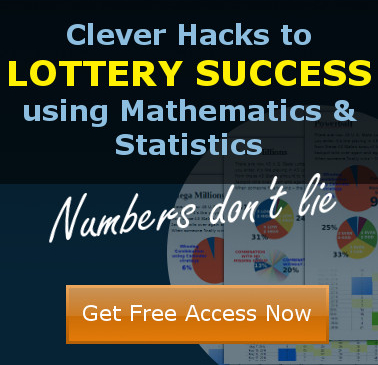 how to win the lottery using mathematics and statistics
