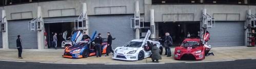 Lamera Cup Le Mans