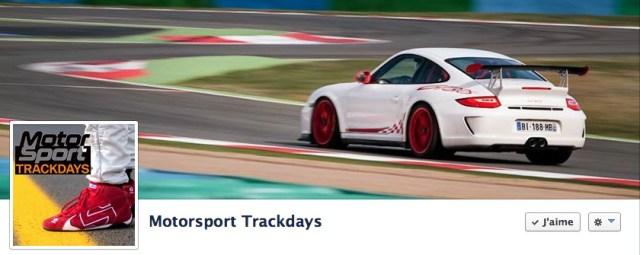Motorsport-Trackdays-Facebook