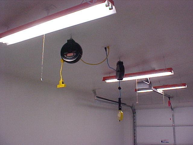 Cordless Ceiling Light Fixtures
