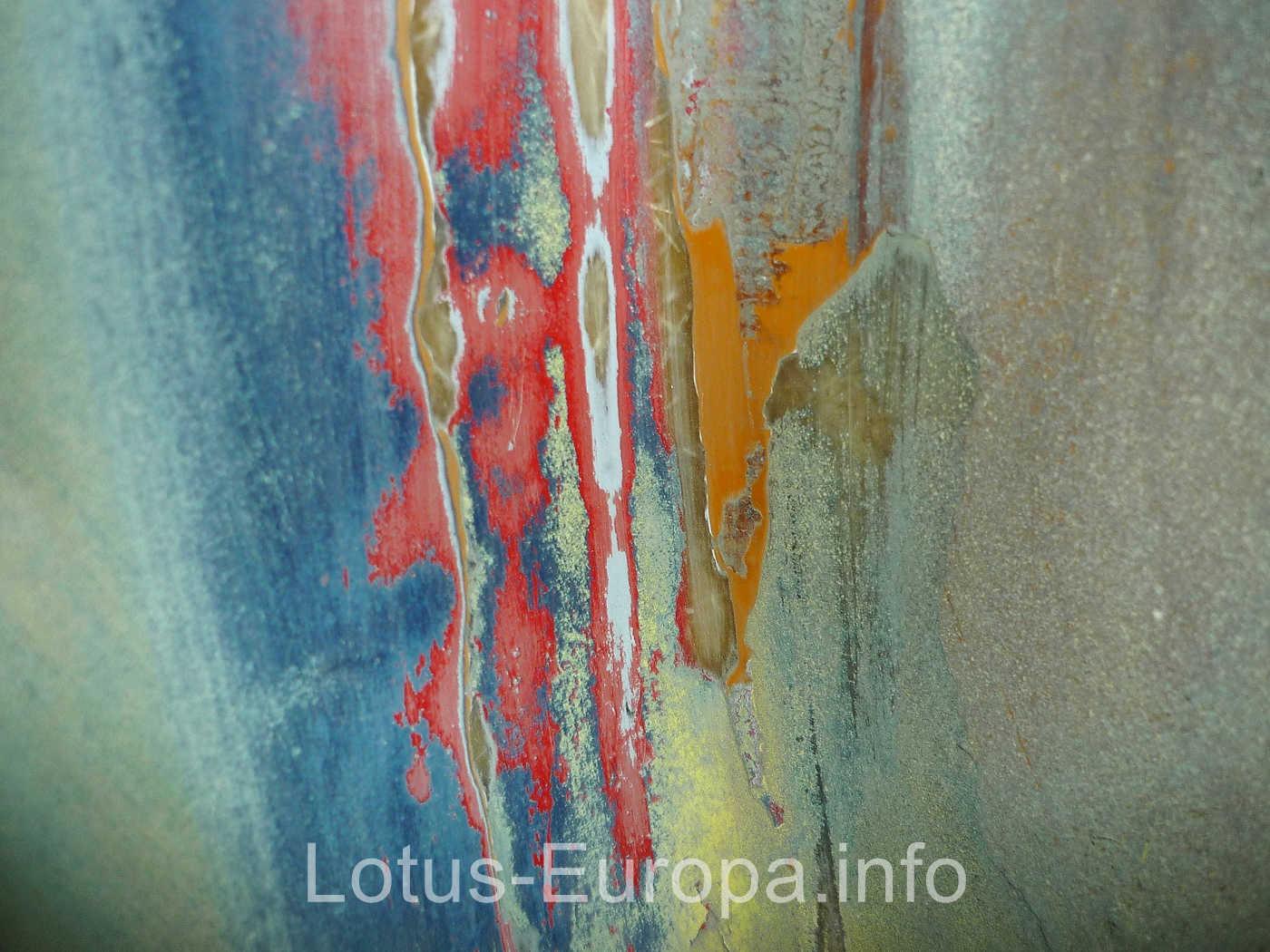Lotus Europa S2 colours
